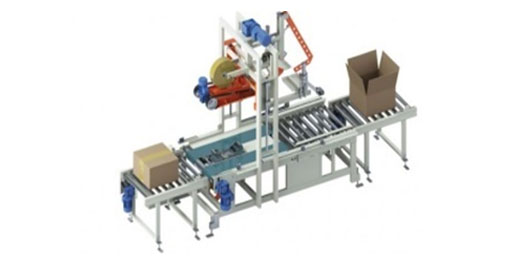 Taping / Carton Sealing Machine